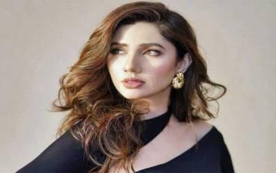 اداکارہ ماہرہ خان نے اپنی آمدنی کا ذریعہ بتا دیا