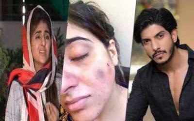 بیوی پر تشدد کیس، اداکار محسن عباس کی عبوری ضمانت میں توسیع