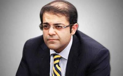 سلمان شہباز کے بلا ضمانت وارنٹ گرفتاری جاری