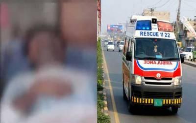 افسوسناک واقعہ، کرنٹ لگنے سے ایک ہی خاندان کے 3 افراد جاں بحق