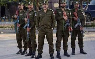 پنجاب پولیس کے انسپکٹرزکو اپنے اضلاع میں رپورٹ کرنے کی ہدایات