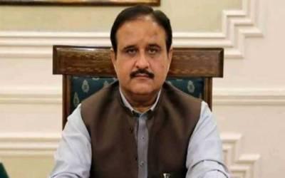 پنجاب حکومت، محکمہ پولیس کے سامنے بےبس
