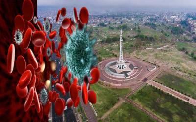 لاہور کو نظر لگ گئی، خطرناک وائرس نے حملہ کردیا