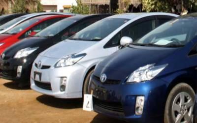 اوپن لیٹر والی گاڑیوں متعلق محکمہ ایکسائز کا بڑا فیصلہ