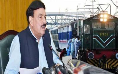 کشمیر معاملہ، پاکستان کا سمجھوتہ ایکسپریس بند کرنیکا فیصلہ