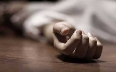 حوا کی بیٹی شوہر کے ہاتھوں قتل