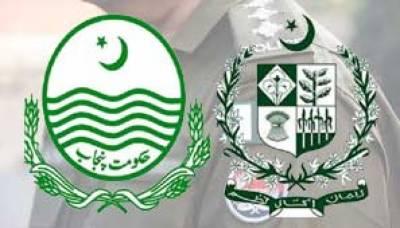4 ڈی آئی جیز، وفاق اور پنجاب کے درمیان شٹل کاک بن گئے