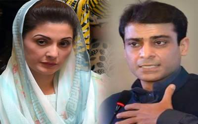 حمزہ شہباز، مریم نواز اور یوسف عباس کو عید پر اہلخانہ سے ملاقات کی اجازت