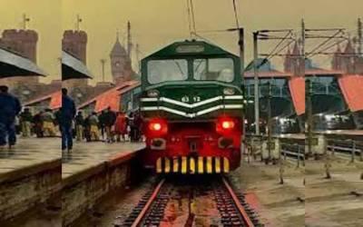 ریلوے انتظامیہ عید کے بعد بھی ٹرین شیڈول معمول پر لانے میں نا کام
