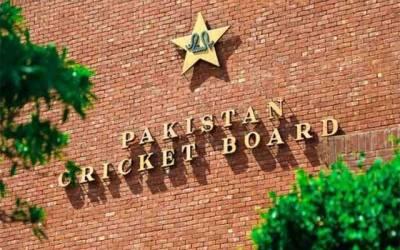 پاکستان کرکٹ بورڈ کا نیا آئین منظرعام پر آگیا