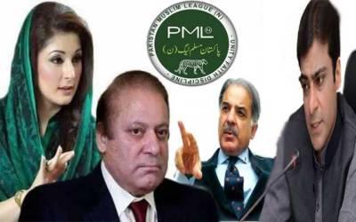پاکستان مسلم لیگ (ن) کے ارمان پر پانی پھر گیا