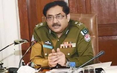 پنجاب پولیس کی ریکروٹمنٹ پالیسی تبدیل کرنے کا فیصلہ