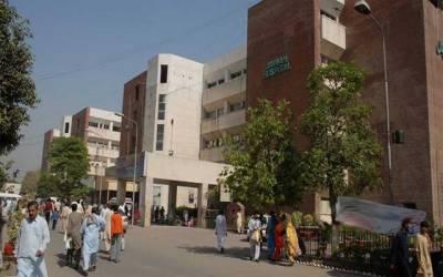 جناح ہسپتال میں طبی سہولتوں کو بہتر بنانے کیلئے گورنر کا احسن اقدام