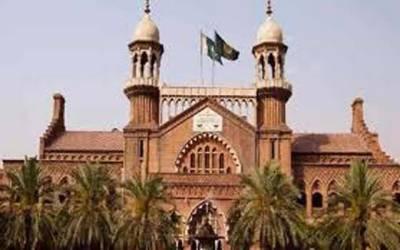 لاہور ہائیکورٹ کے وفاقی حکومت، الیکشن کمیشن کو نوٹسز جاری 19 ستمبرتک جواب طلب