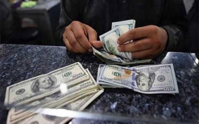 روپیہ تگڑا، ڈالر کو بریک لگ گئی