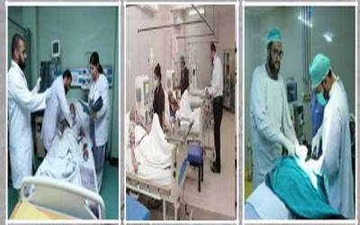 محکمہ سپیشلائزڈ ہیلتھ کا ہسپتالوں کے کلینیکل آڈٹ کا فیصلہ