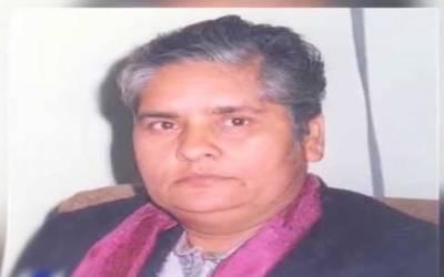 نصیر آباد میں سابق ایم پی اے پروین سکندر گل قتل