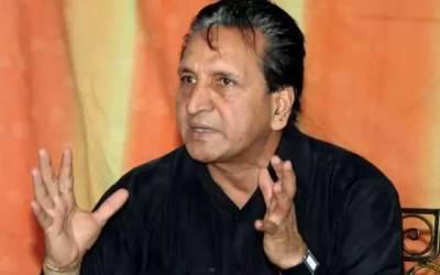 سابق ٹیسٹ کرکٹر عبدالقادر انتقال کر گئے