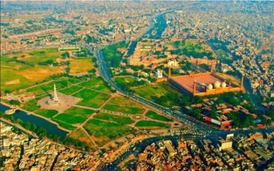 لاہور دنیا کے مزید 5 ممالک کے شہروں کا سسٹر سٹی بنے گا
