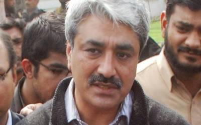 ویسٹ منیجمنٹ کمپنی کیس، عدالت نے سلمان رفیق سے تفتیش کی اجازت دے