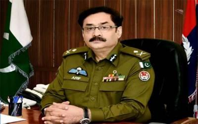 آئی جی پنجاب کا ٹورسٹ پولیس متعارف کرانے کا فیصلہ