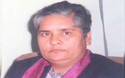 سابق ایم پی اے پروین گل کو قتل کرنے والا ملزم گرفتار