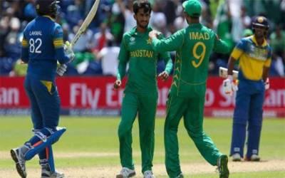 سری لنکن بورڈ کا دورہ پاکستان کےلئے گرین سگنل!!