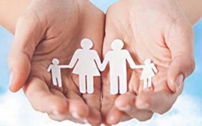 خاندانی منصوبہ بندی کا پائلٹ پراجیکٹ شروع کرنے کا فیصلہ