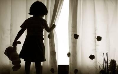 بچوں کے ساتھ جنسی درندگی کا ایک اور افسوسناک واقعہ