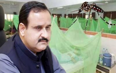 پنجاب حکومت کا انسدادِ ڈینگی کٹس تقسیم کرنیکا فیصلہ