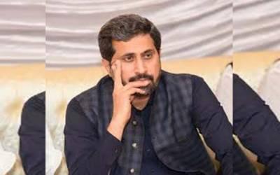 فیاض الحسن چوہان کے استعفی کے مطالبہ کی قرارداد پنجاب اسمبلی میں جمع
