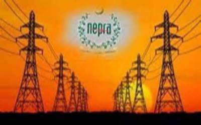 نیپرا نے بجلی کی قیمتوں میں اضافے کی منظوری دے دی