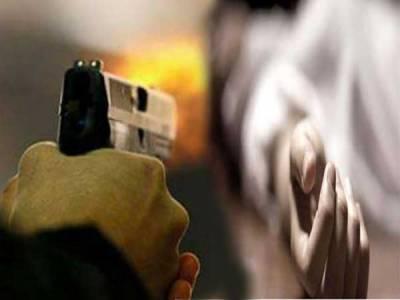 برکی میں سوتیلے بیٹے نے فائرنگ کرکے ماں کو قتل کردیا