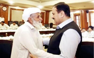 میرا سرمایہ صوبے کے عام لوگ ہیں: وزیراعلیٰ پنجاب