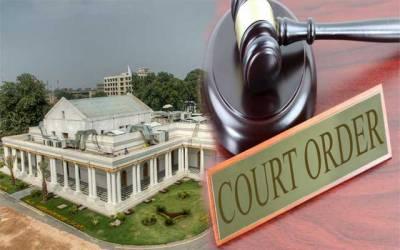 بیوروکریسی نے عدالتی احکامات کو نظر انداز کرنا معمول بنا لیا