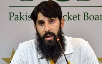 ''سری لنکن ٹیم سے شکست بڑا دھچکا ہے''