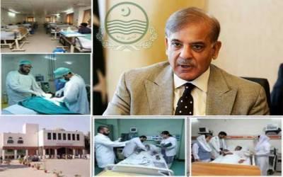 سابقہ پنجاب حکومت کا ایک اور منصوبہ انکوائری کی زد میں آگیا
