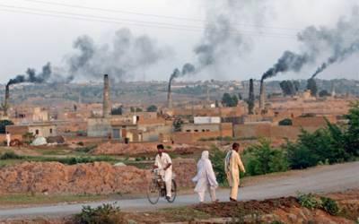 ماحولیاتی آلودگی کا سبب بننے والے بھٹوں کیخلاف عدالتی فیصلہ آگیا
