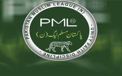 (ن) لیگ کا قائمہ کمیٹیوں کی چیئرمین شپ سے مستعفی ہونے کا فیصلہ
