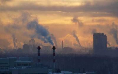 آلودگی کی ذمہ دار فیکٹریوں کیخلاف محکمہ ماحولیات سرگرم