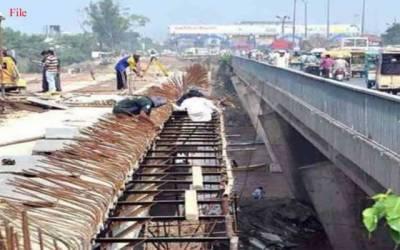 شہریوں کیلئے خوشخبری، شاہکام چوک فلائی اوور منصوبے کی حتمی منظوری