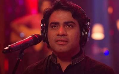 معروف گلوکار استاد جاوید بشیر نے صاحبزادے کے ساتھ نیا گانا لانچ کردیا