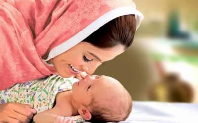 ماں بچہ صحت پروگرام اعتراضات کی زد میں آگیا