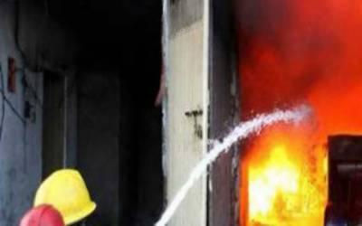 سرکاری عمارتوں کی آتشزدگی کی جوڈیشل انکوائری التوا کا شکار