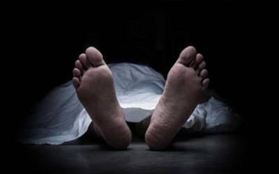 فیکٹری ایریا، نامعلوم افراد کی فائرنگ سے تاجر جاں بحق