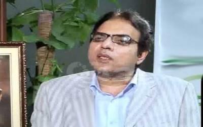لاہور ویسٹ مینجمنٹ کمپنی کے سابق ایم ڈی وسیم اجمل گرفتار