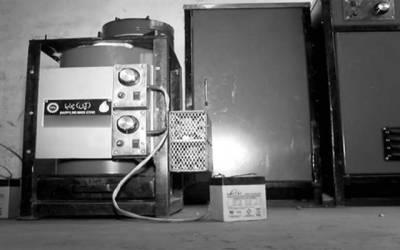 لاہور کے مکینیکل انجینئر کا انوکھا کارنامہ