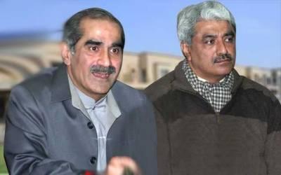 پیرا گون سٹی کیس، خواجہ برادران کے وکیل کی گواہوں پر جرح مکمل
