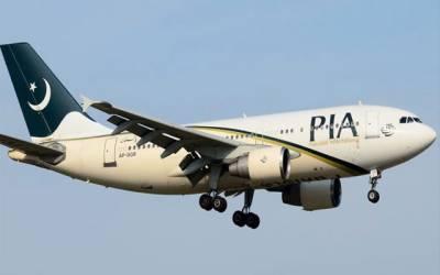 پی آئی اے کے بوئنگ 777 طیارے میں خرابیوں کا انکشاف