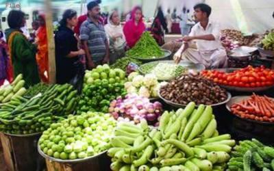 سرکاری نرخنامے پر سبزیوں کی فروخت خواب بن گئی